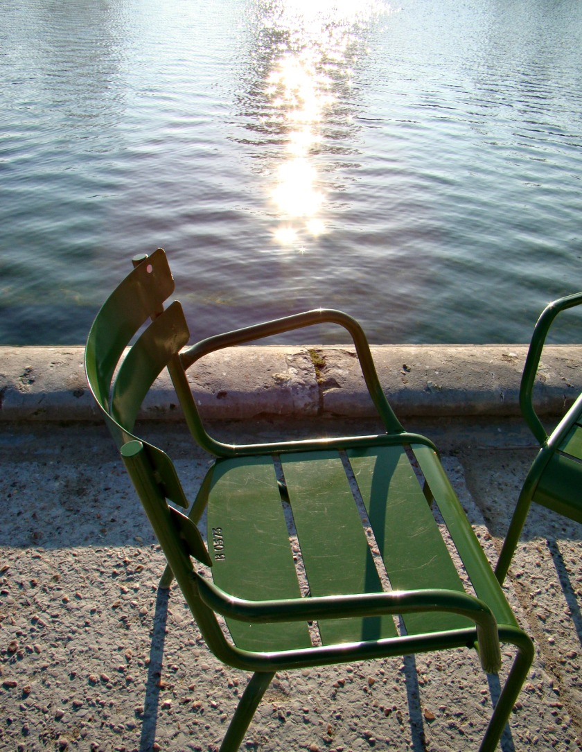 PARIS CHAIR 4