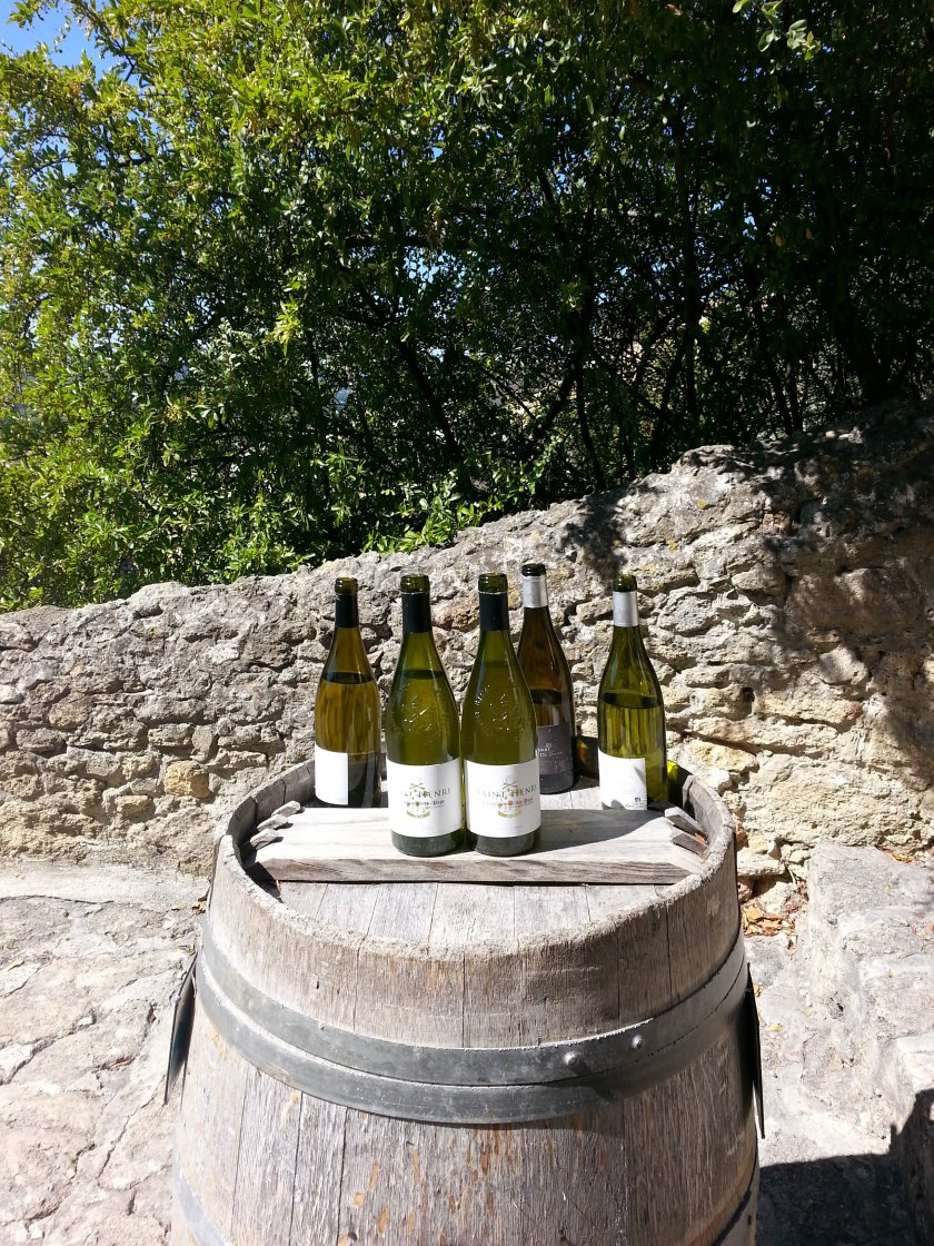 CHATEAUNEUF 9
