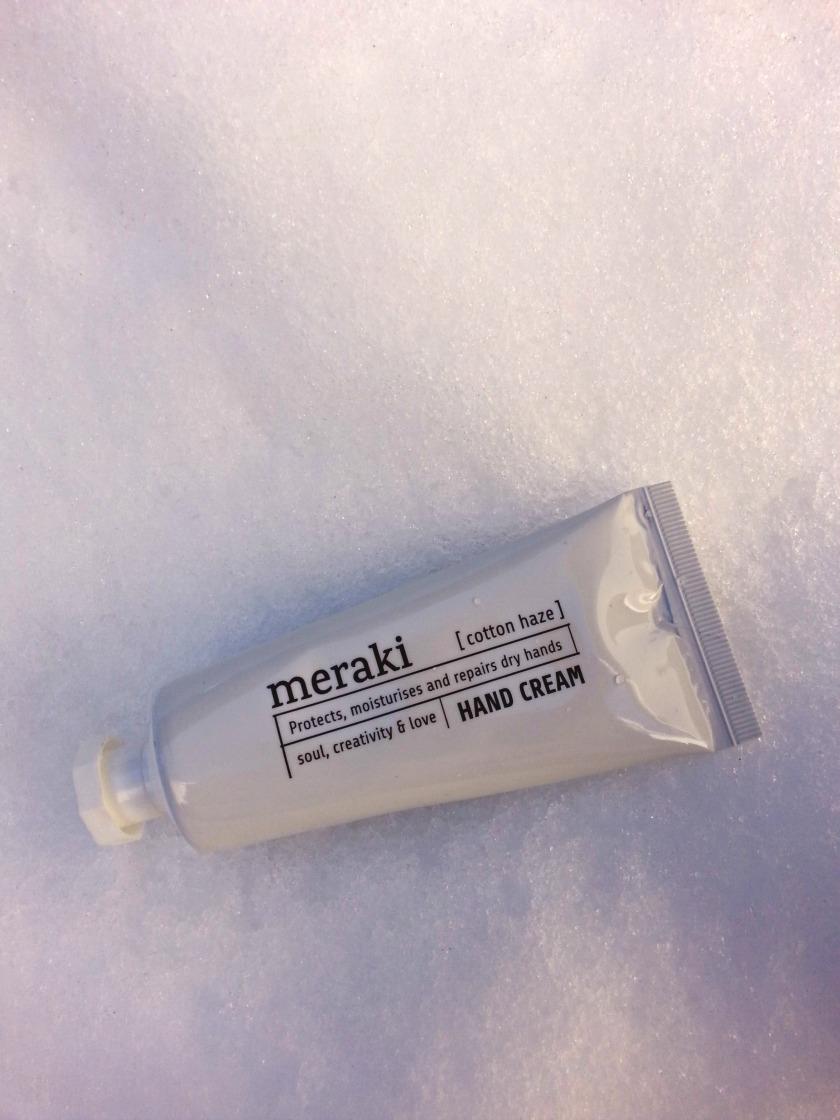 MERAKI 4