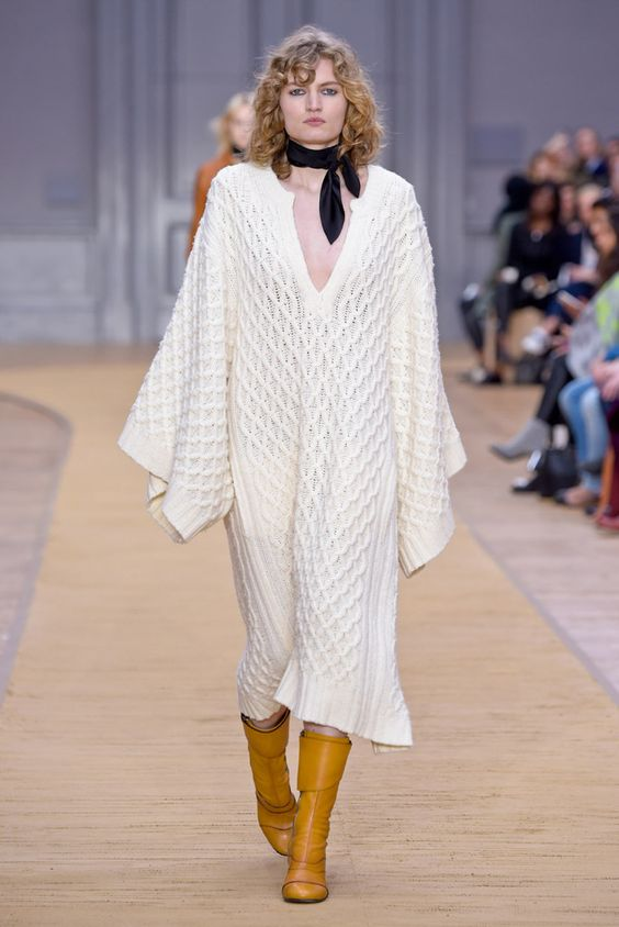 Chloé RTW Fall 2016